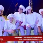 Matbakh-Performers