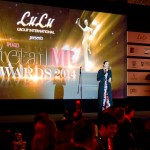 Mina Hosts Retail ME Awards 2014