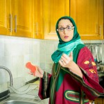 Mina Freekeh